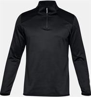 ג'קט אנדר ארמור 1299170-001  Under Armour ColdGear® Reactor Fleece 1/4 Zip
