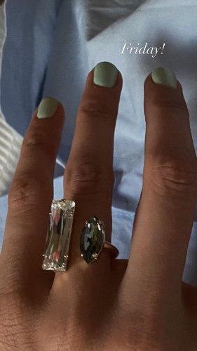 טבעת עמנואל זהב