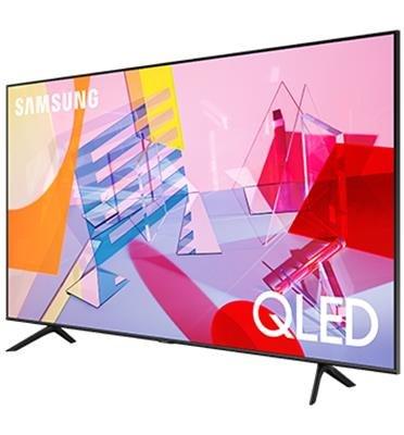 """טלוויזיה """"55 QLED 4K SMART TV Supreme UHD תוצרת SAMSUNG דגם 55Q60T"""