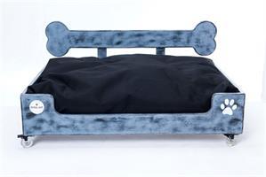 מיטה לכלב - בונזי XL