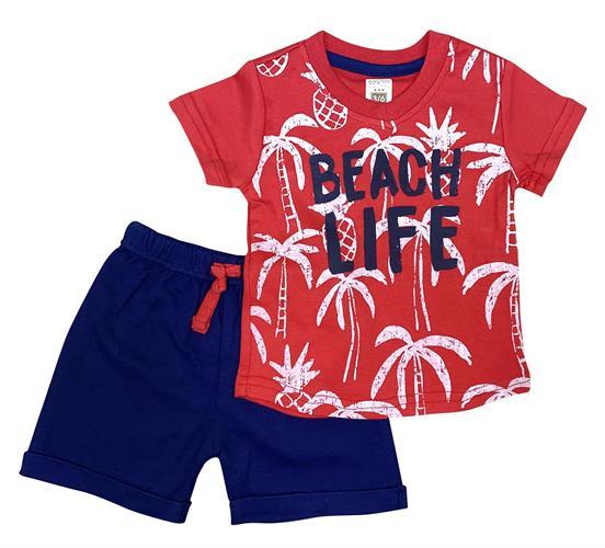 חליפה חוף ים אדום