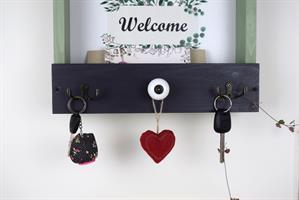 מסגרת כניסה welcome