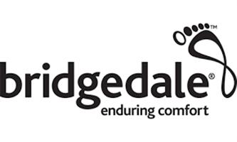 גרביים מקצועיים למטיילים  Bridgedale Trekker WoolFusion