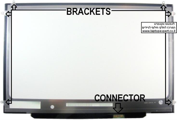 החלפת מסך למחשב נייד LTN154BT08-R03 WXGA+ LED 1440X900 Slim LCD SCREEN