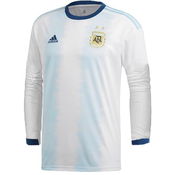 חולצה ארוכה ארגנטינה בית 2019