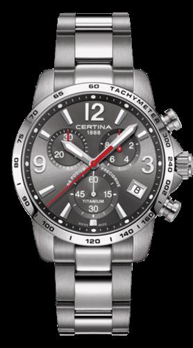 שעון סרטינה דגם C0344174408700 Certina