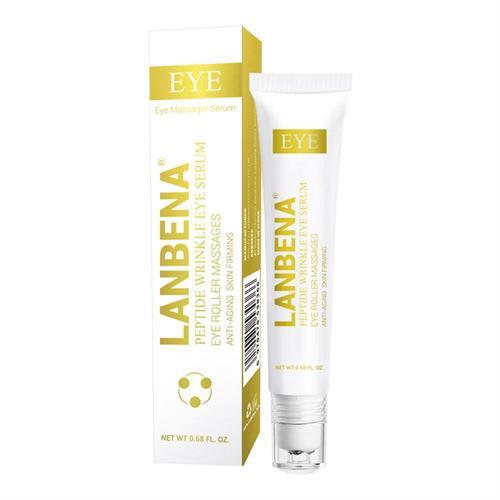 LANBENA סירום מתקן ומונע קמטים עשיר בסיבים תזונתיים