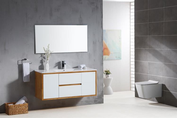 ארון אמבטיה תלוי קלאסי דגם ארדון ARDON
