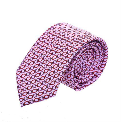 עניבה לולאות ורוד