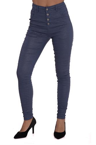 מכנס אמילי כחול