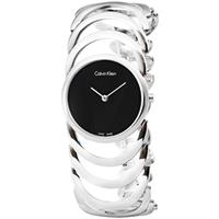 שעון יד אנלוגי נשים CK K4G23121