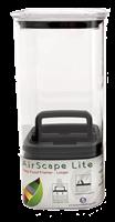 קופסת ואקום לאחסון 600 גרם פולי קפה AirScape Lite