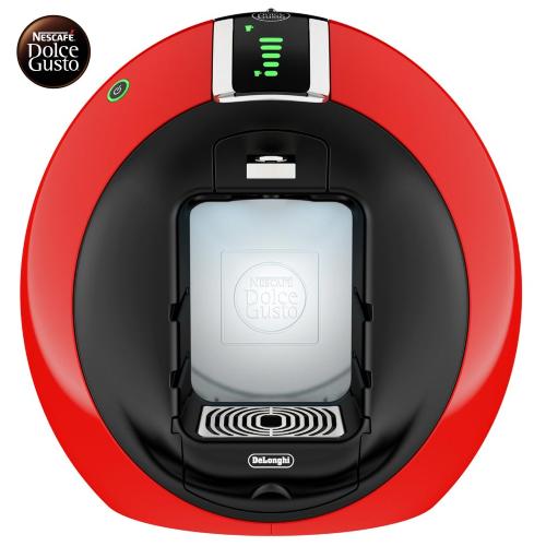מכונת קפה קפסולות Nescafe Dolce Gusto - CIRCOLO דגם: EDG605.R