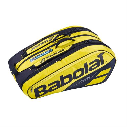 תיק טניס Babolat Pure Aero 2019 Racquet Holder x12