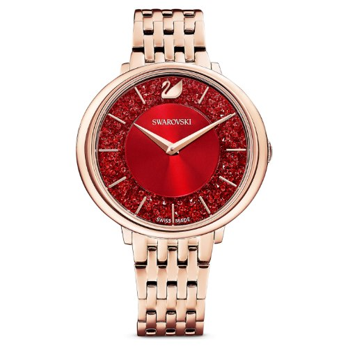CRYSTALLINE CHIC MB PRO/RED/PRO