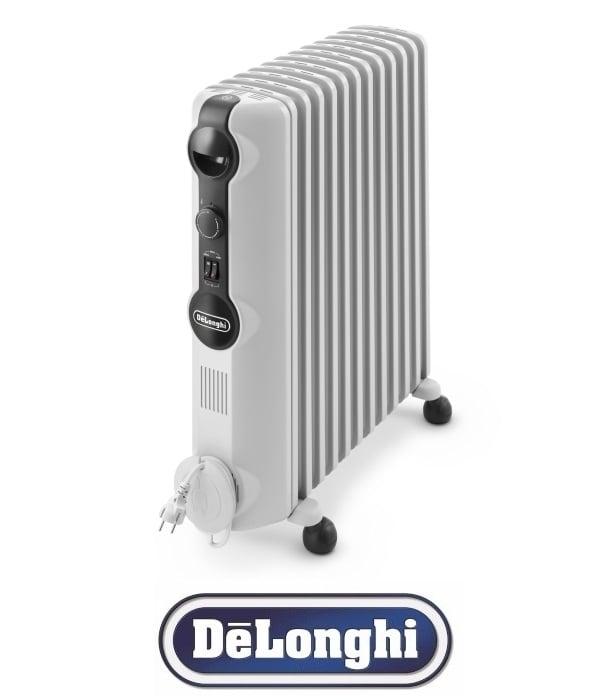 DeLonghi רדיאטור 12 צלעות סדרת RADIAS דגם TRRS1225