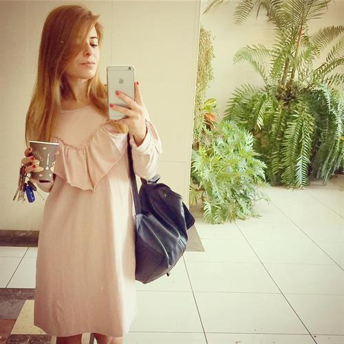שמלת ליידי וולאן
