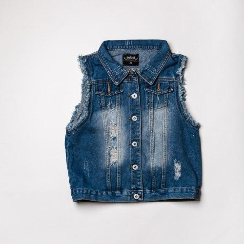 ווסט ג'ינס קרעים נשים