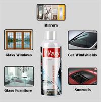 נוזל לניקוי חלונות, שמשות ומשטחי זכוכית