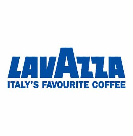 LAVAZZA - רק קפה
