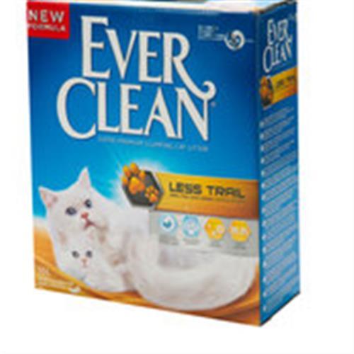 Ever Clean צהוב פיזור מופחת 10 ליטר