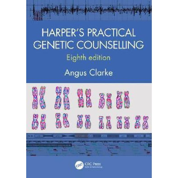 Harper's Practical Genetic Counselling, Eighth Edition