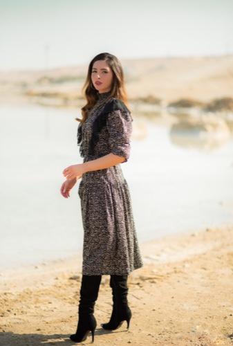 שמלת הלן