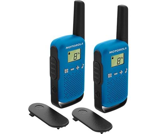 מכשיר קשר Motorola T42