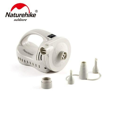 משאבת ניפוח נטענת מקצועית N.H M013