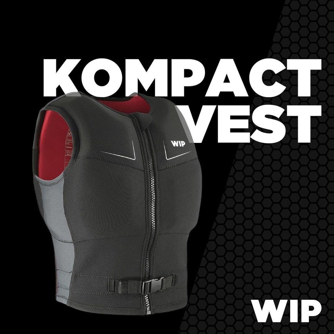 אפוד ציפה אימפקט Kompact 50N