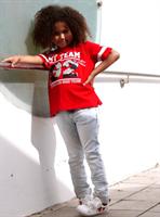 ג׳ינס בנות בהיר