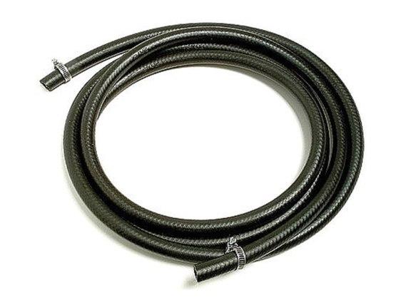 ערכת חיבור - צינור גז 3 מטר + 2 חבקים