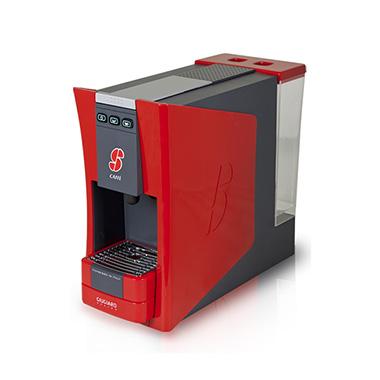 מכונת אספרסו מבית ESSSE CAFÉ