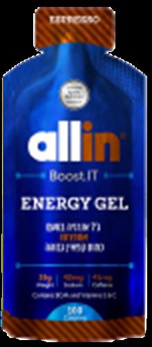 ג'ל אנרגיה|allin כשר
