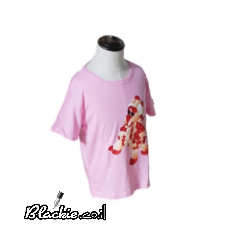 "Children colored - T shirt ""Sheep"" Deal single"
