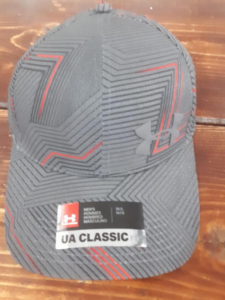כובע אנדר ארמור - MD-LG 1291857-004
