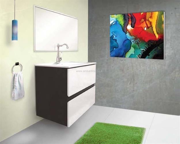 ארון אמבטיה מספר 52