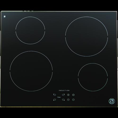 כיריים TELSA אינדוקציה דגם ZP-IH6070-BK שחור