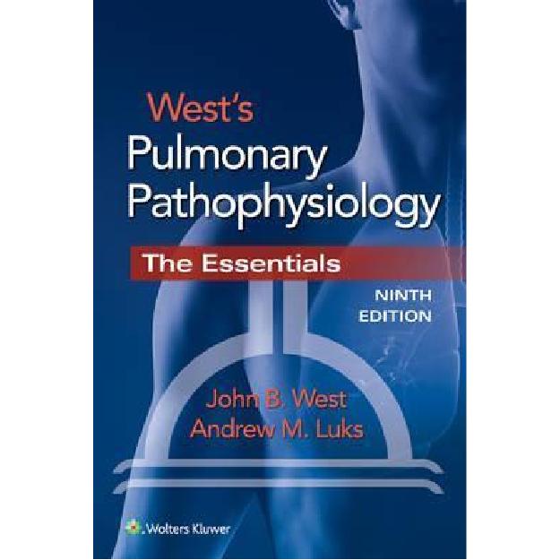 West's Pulmonary Pathophysiology