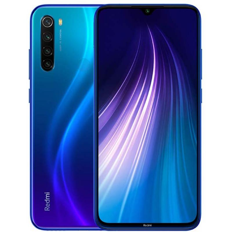Xiaomi Redmi Note 8T 4GB / 64GB 6.3