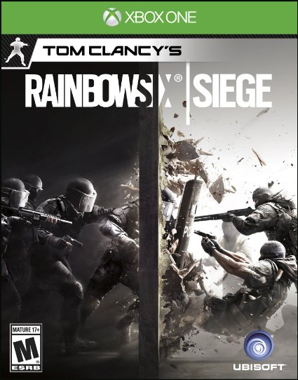 Tom Clancy''s Rainbow Six Siege Xbox One