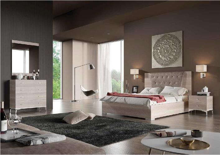 חדר שינה מרוקו