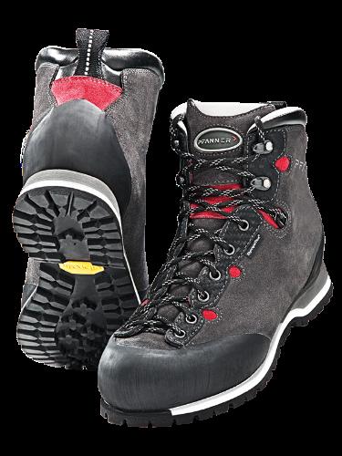 נעלי טיפוס Zenit STX Pfanner