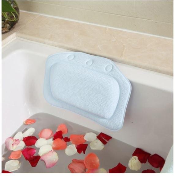 כרית ספא לאמבטיה