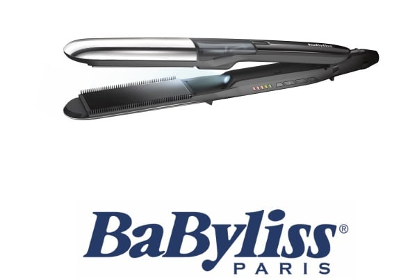 BaByliss מחליק שיער דגם ST-495