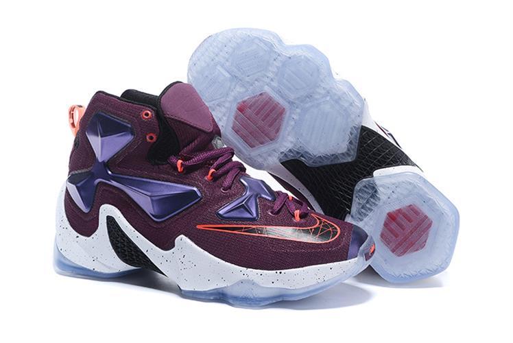 נעלי כדורסל Nike LEBRON 13 מידות 40-46
