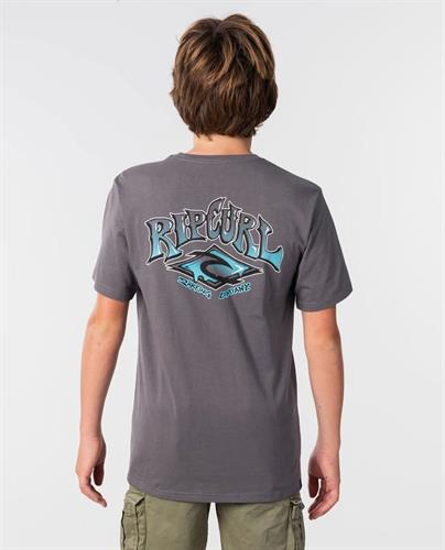 Rip Curl Boys SPIKE DIAMOND TEE