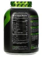 אבקת חלבון קומבט 100% כשרה