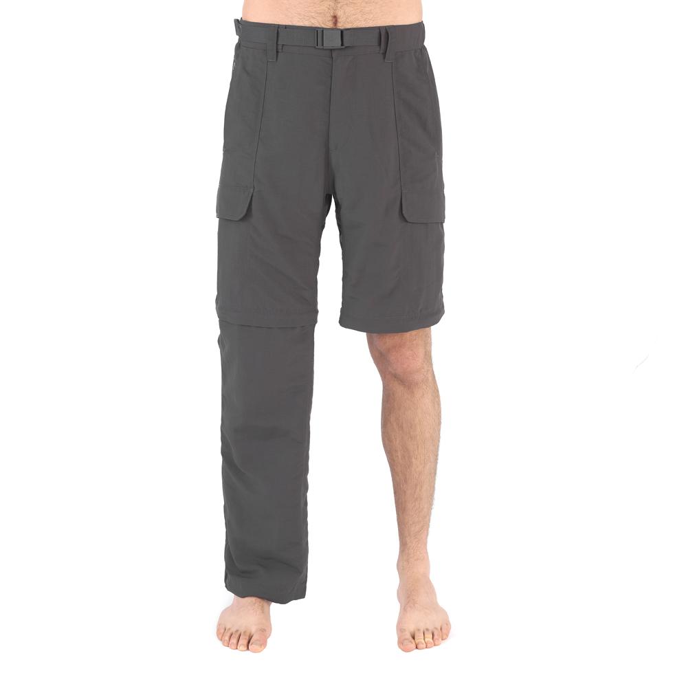 מכנס טיולים גברים נורט פייס מדגם The North Face men paramount peack con