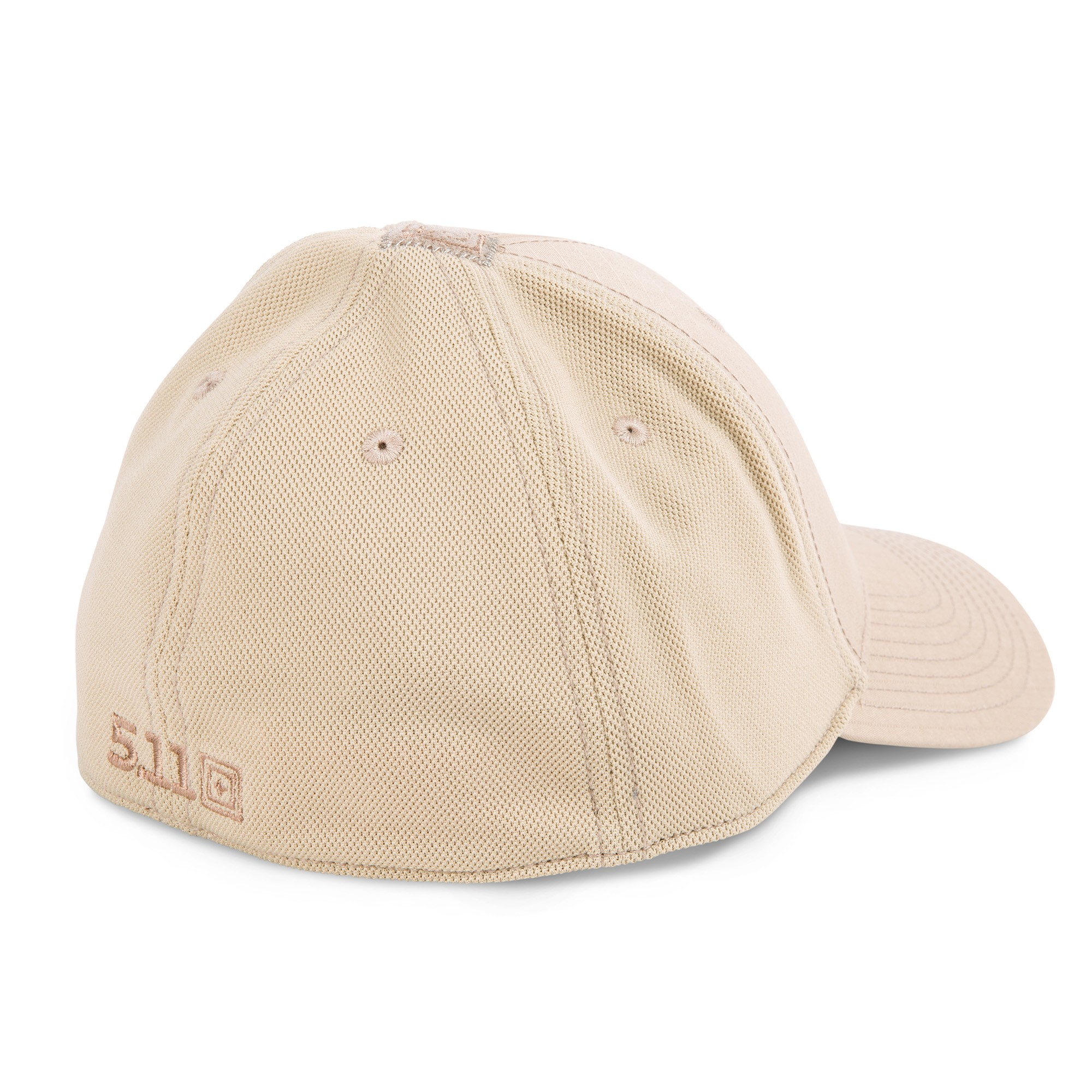 כובע טקטי חאקי 5.11 DOWNRANGE CAP Khaki